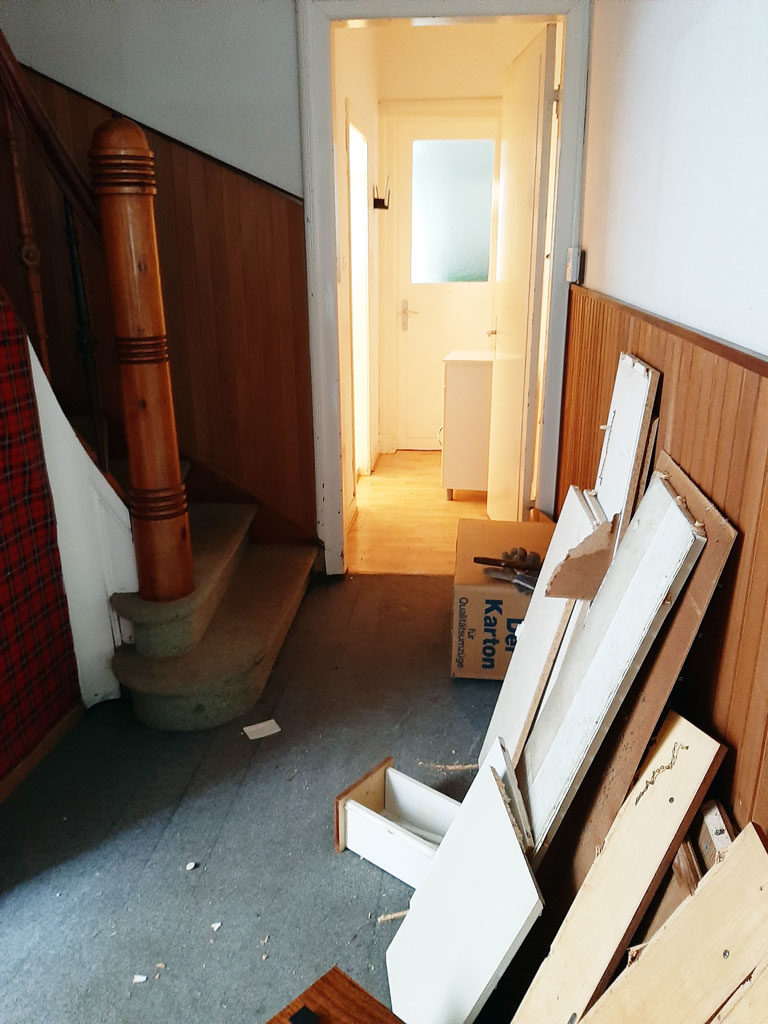 Arcax Wohnungsentrümpelung